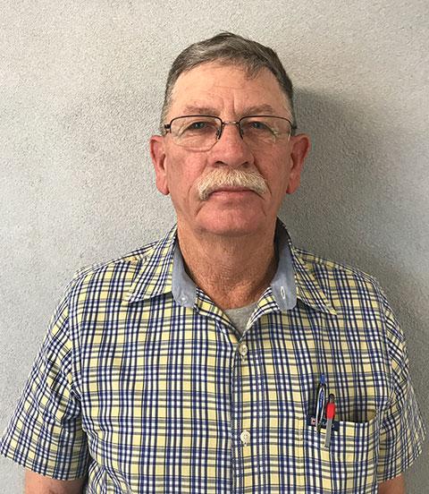Bill Everett - Real Estate Agent