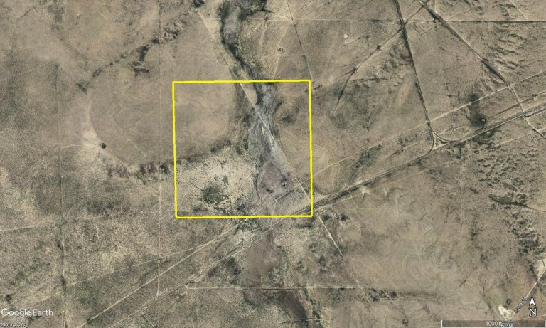 640 Acres, Fort Stockton, TX 79735