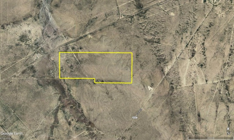 381 Acres,Fort Stockton, TX 79735