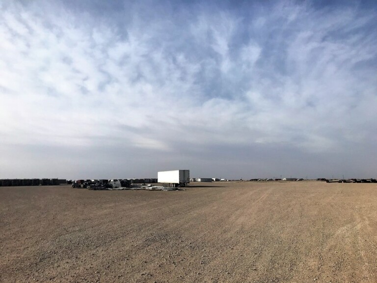 10 Acres 523 I-20 West-Lot 1, Pecos, TX 79772