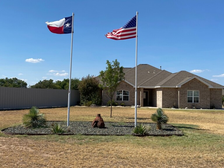 12171 Old Mill Rd., San Angelo, TX 76904