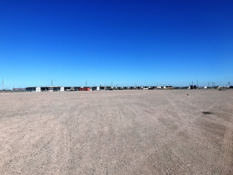 74 TNT Road Pecos, Texas – 8 acres