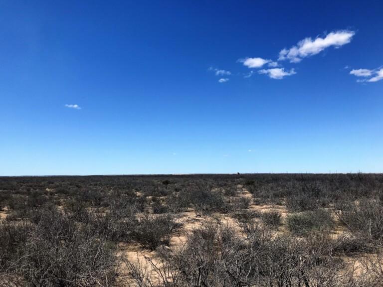 5 acres Hwy 869 Pecos, Texas