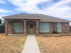 1012 E. Dallas St. Property