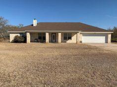 11518 S. FM 2335 Property