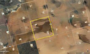 160 Acres Sec 28, Blk 35 T3N, Martin County