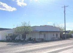 316 E. Oak St. Property