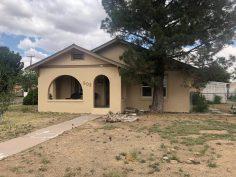 502 Oleander Property