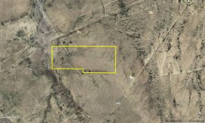 Hayes Sec 600 Aerial image zoomed in