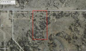 J Spearow Aerial Image zoomed in 20 Ac Sec 31