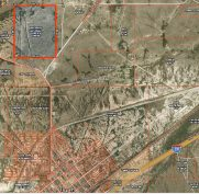 Landmark 160 Acres Property