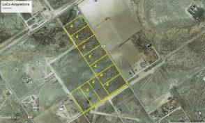 LoCo Subdivision Aerial Image