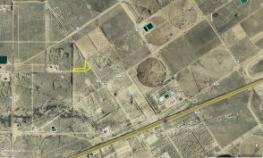 ME Aerial Image 10.2 Acres zoomed out