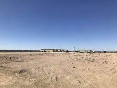 Man Camp (Satterfield) Property