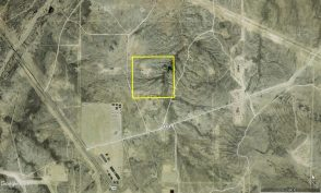 Scarlet 40 acres Aerial Image zoomed out